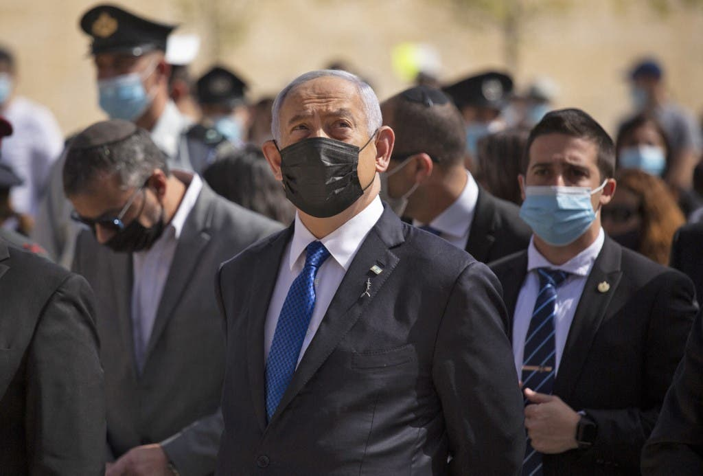 Will Netanyahu Hand Over His Job to Yamina's Naftali Bennett?