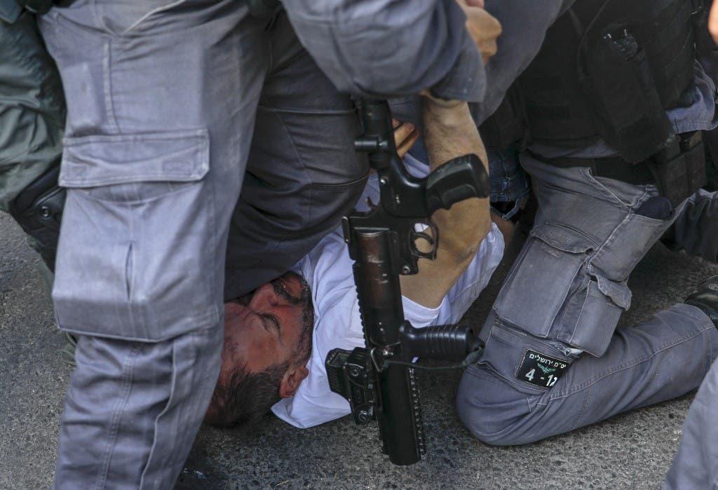 Israel Shuts Off West Bank, Gaza For Three Days
