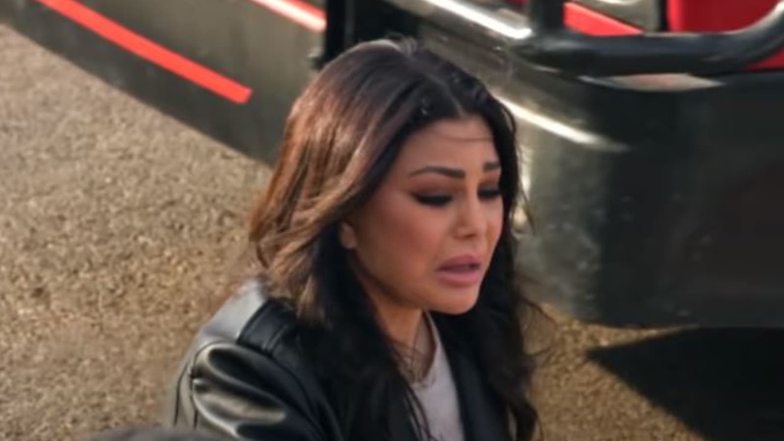 Not With Ramez Galal! Haifa Wehbe Collapses and Hysterically Cries in 2021 Ramadan Prank.. Watch