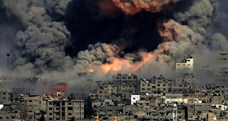 160مليون دولار خسائر التصنيع الإسرائيلي بسبب المقاومه الفلسطينية
