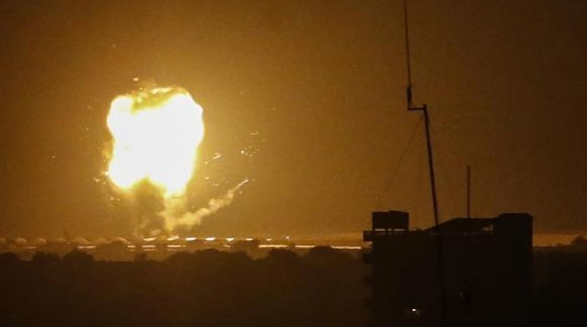 """نتنياهو: سنصعد الهجمات ضد غزة.. والبرلمان الأردني يطالب بقطع العلاقات مع """"تل أبيب"""""""