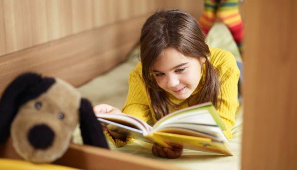 شجعي أطفالك على القراءة بهذه الطرق