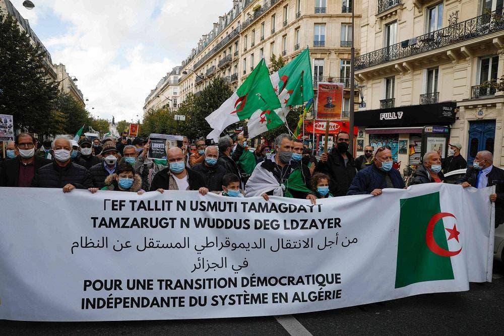المسار الانتخابي يجدد لمؤسسات تطيل عمر الأزمة الجزائرية