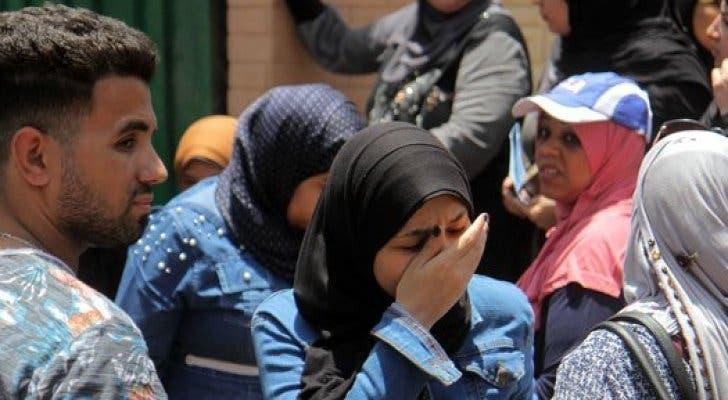 فاجعة تهز مصر.. وفاة طالبة ثانوية عامة أثناء دخول قاعة امتحان الفيزياء