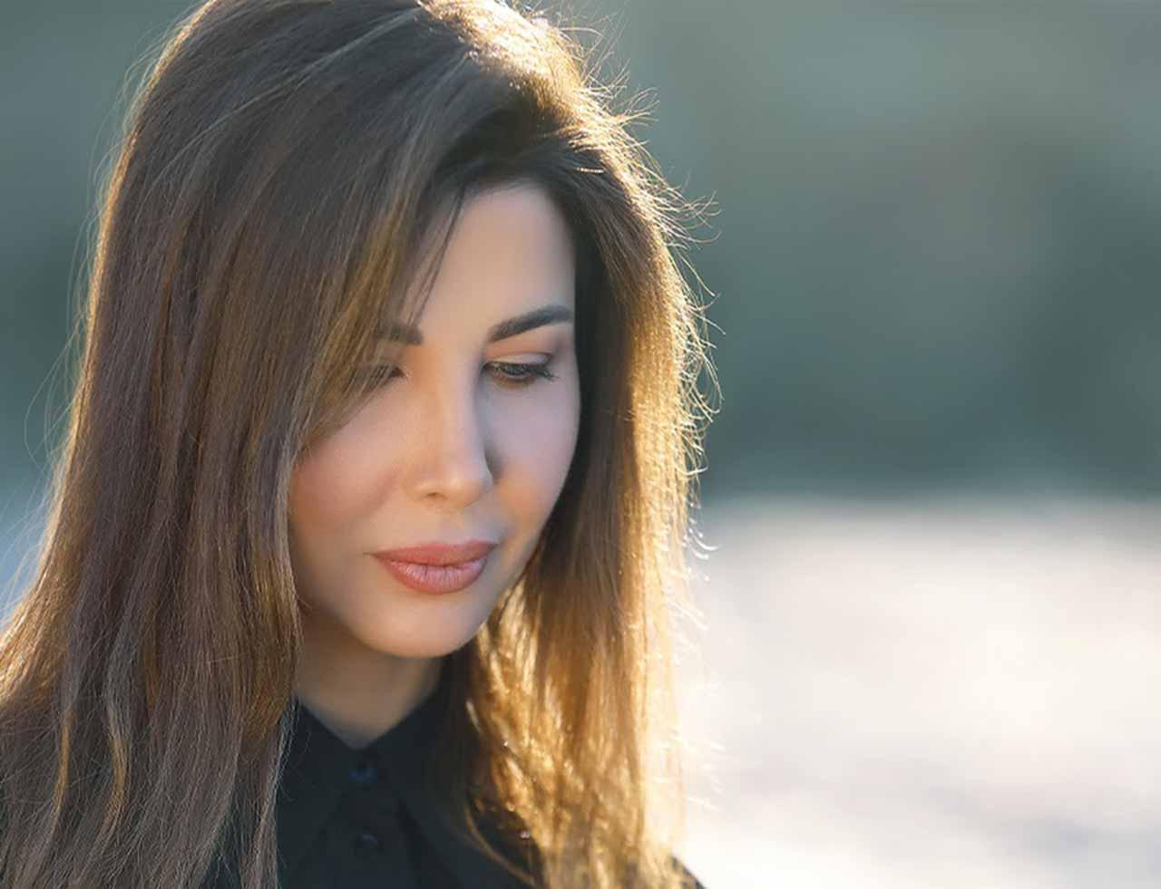 نانسي عجرم تأسر القلوب وتتصدر التريند عبر تويتر!