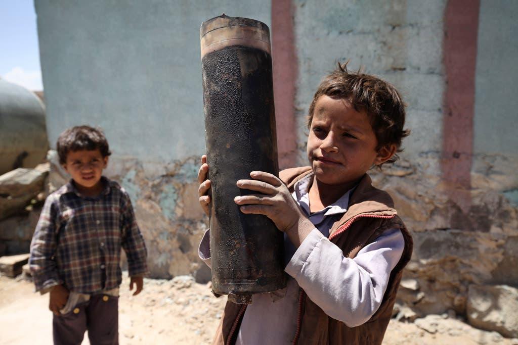 الأمم المتحدة.. وساطة الوقت الضائع في اليمن   البوابة