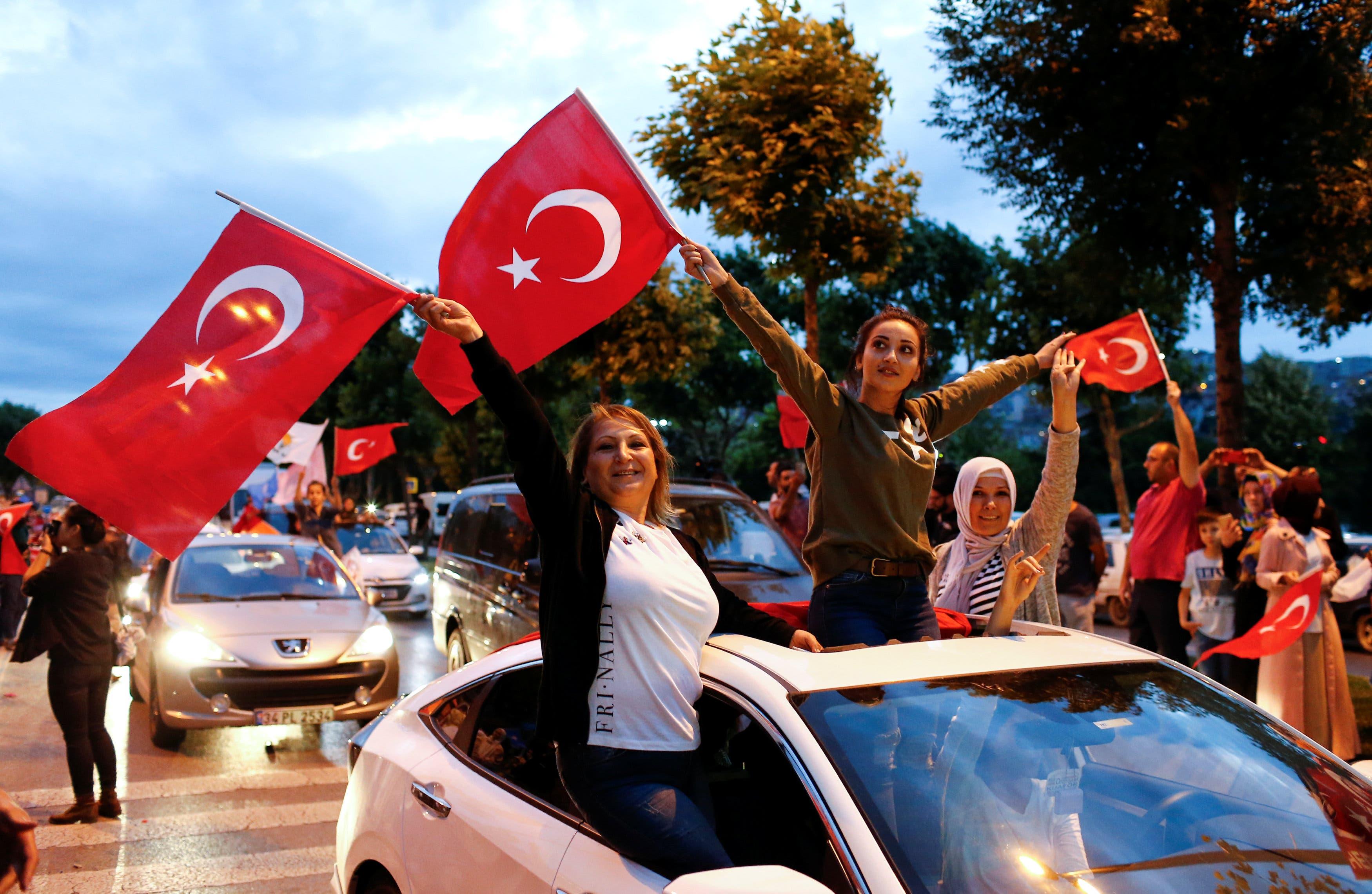 اردوغان: على اميركا واوربا ان تقف عن حدودهما    البوابة