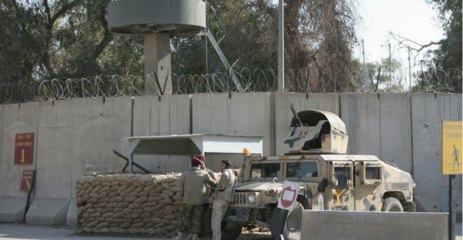 بغداد تحتفل بالذكرى الاولى للنصر على داعش    البوابة