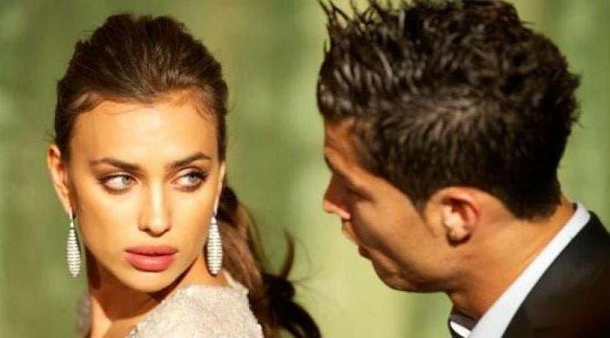 كريستيانو رونالدو يعاني بصمت.. هل إيرينا شايك السبب؟!   البوابة