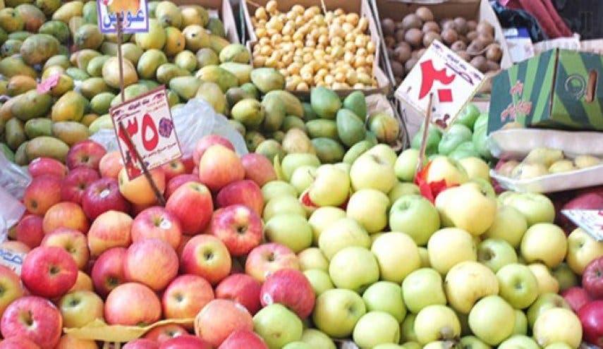 حملة خليها تحمض لمقاطعة الفاكهة في مصر