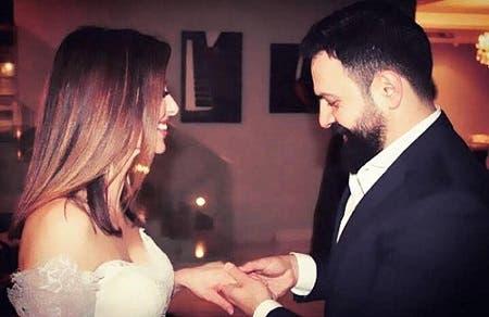 طليق وفاء الكيلاني يكشف مفاجأة حول زواجها من تيم حسن