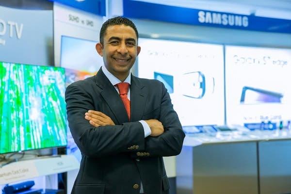 سامسونج تُطلق سلسلة هواتف جالاكسيJ  الجديدة كليًا في مصر   البوابة