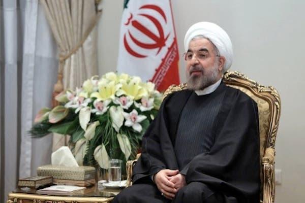 قال المركز الإيراني إن