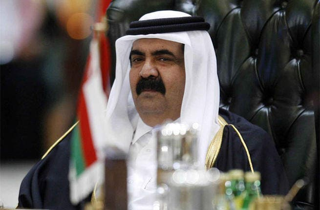 Hamad's autocratic government was a major backer of the Arab Spring uprisings of 2011, which is a far cry from his own accession to the throne in June 1995; he overthrew his father, Sheikh Khalifa bin Hamad al-Thani, in a palace coup.