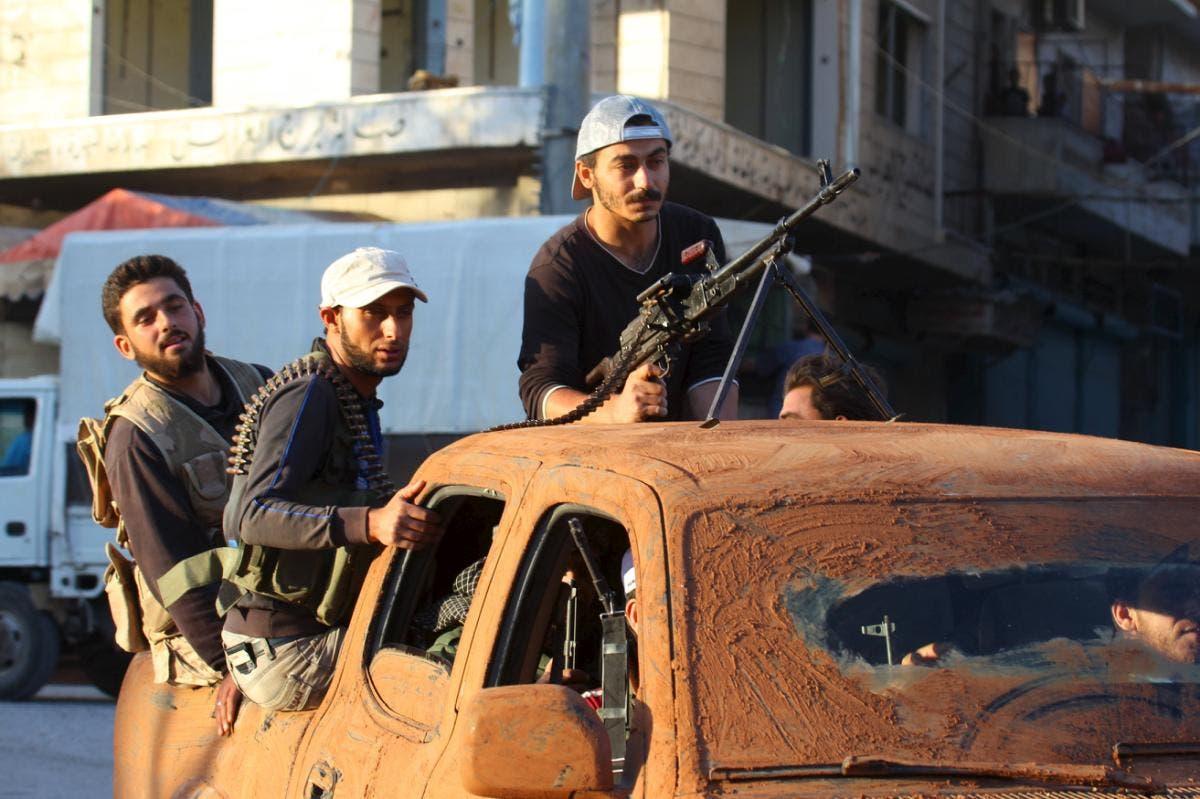 سوريا.. مشاورات جديدة في جنيف   البوابة