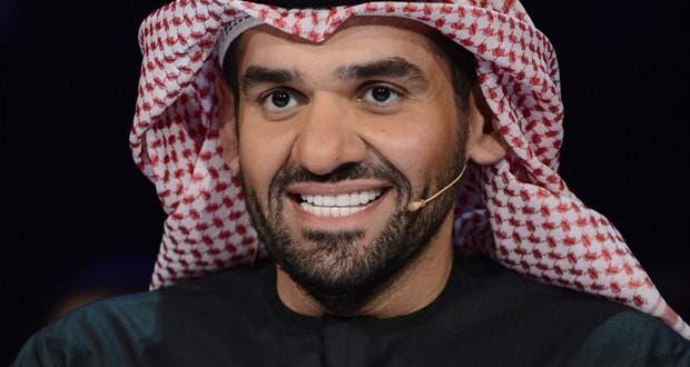 حسين الجسمي يغني للكويت