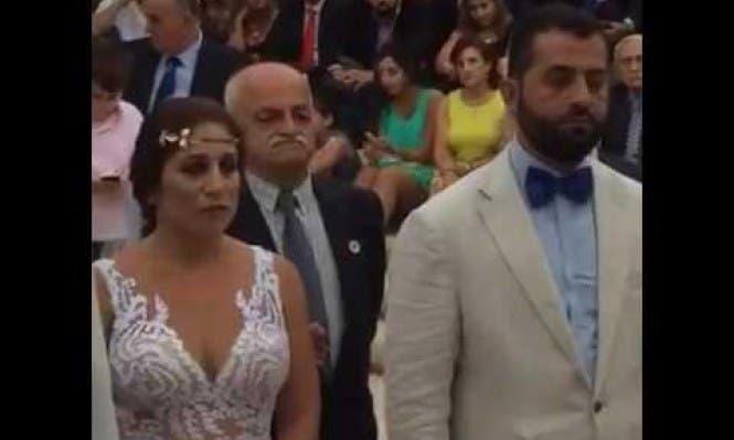 زواج حزبي في سوريا