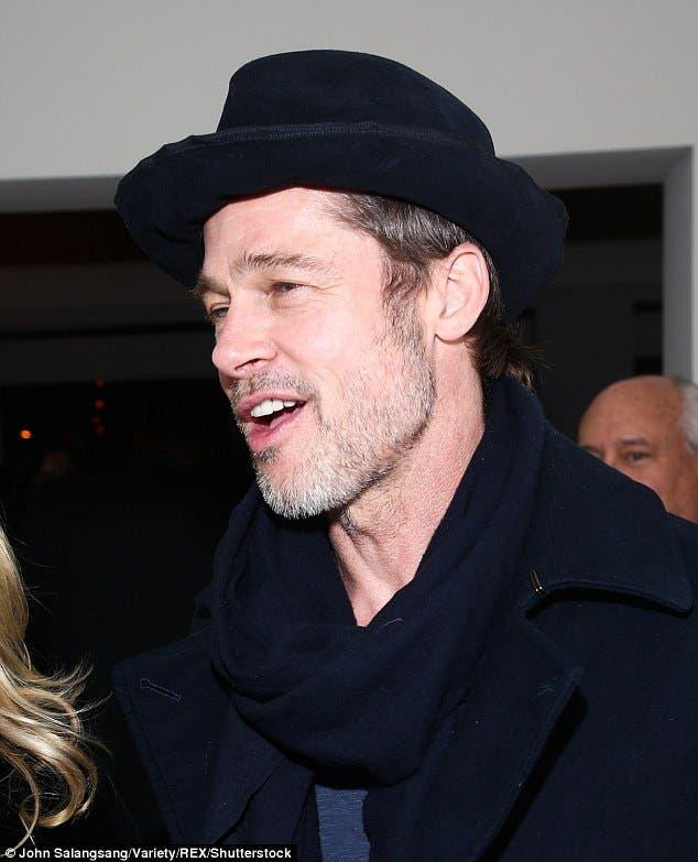 Brad jealous of angelina jolie dating 2019