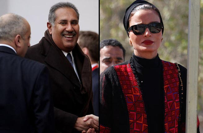 During his reign, Sheikh Hamad relied heavily on two people - his second wife Sheikha Moza, mother of Sheikh Tamim, and outspoken Prime Minister Sheikh Hamad bin Jassem al-Thani.