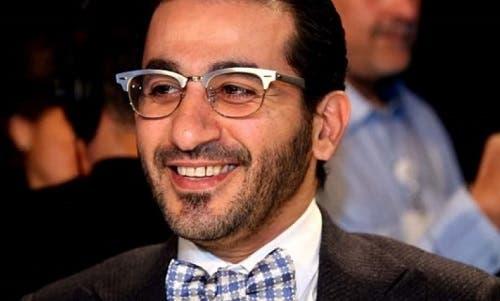أحمد حلمي يستعد للموسم السادس من (أرب جوت تالنت)   البوابة