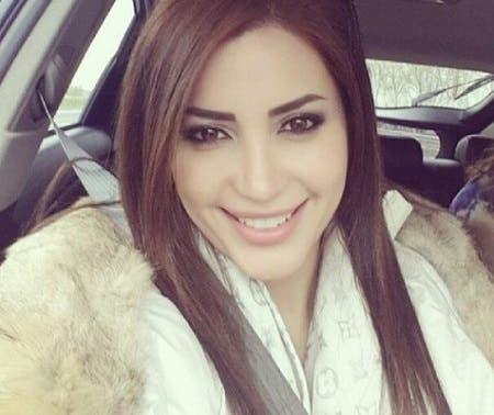 نسرين طافش تصدم معجبيها بصورة قديمة لها