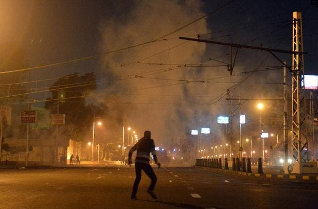 Egypt has been hit by a crime wave following the ousting of ex-dictator, Hosni Mubarak.
