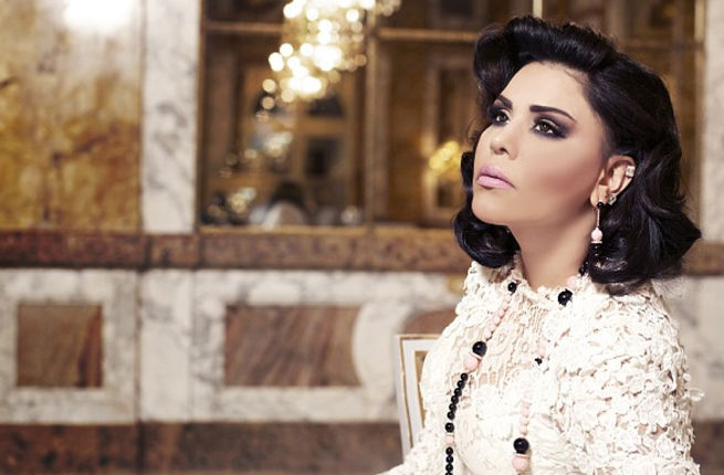 Ahlam's ever shrinking figure has left fans fearing for her health.