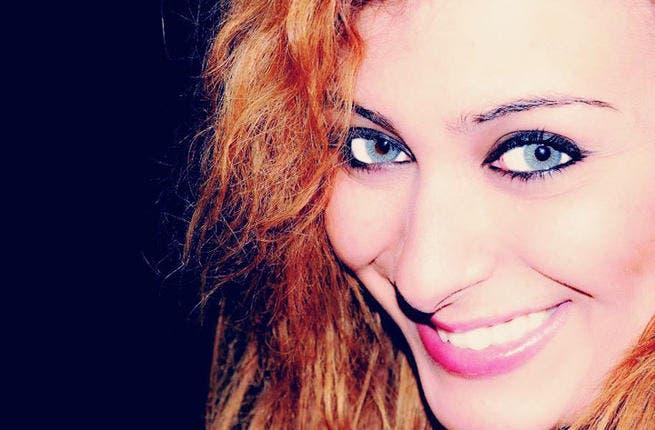 Farah Youssef safe & sound! (Image: Facebook)