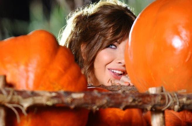 Nancy Ajram: pop princess.