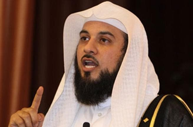 Mohamed al-Arifi defends Osama bin Laden on air.
