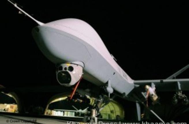 US drone strike kills Taliban commander. [khaamapress]