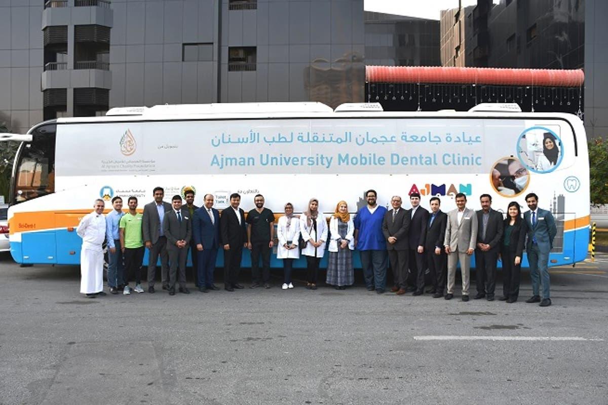 Wyndham Hotels in Ajman Receive Free Dental Check-Ups | Al