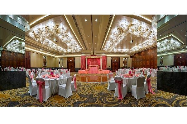 حفل زفاف أحلامك في فندق ميلينيوم المطار دبي    البوابة