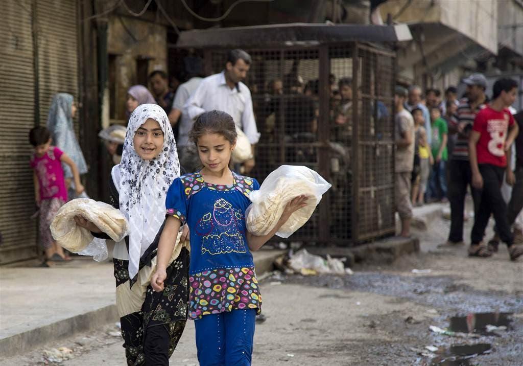 حذّرت اللجنة الدولية المستقلة للتحقيق بشأن سوريا من احتمال تكرار هذا الوضع في محافظة
