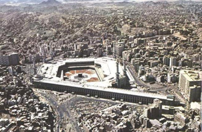 The Kingdom has so far spent SR100 billion to develop Makkah into a modern city with improved services to meet the needs of millions of pilgrims