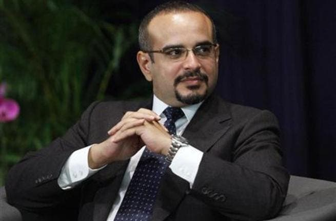 Bahrain's Crown Prince has overseen growth in the Kingdom