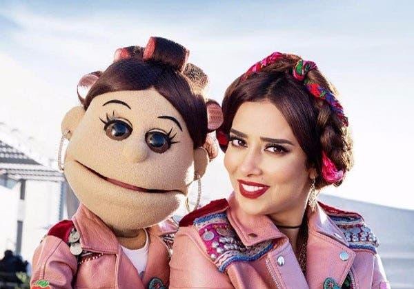 كليب بلقيس وأبلة فاهيتا يتخطى الـ3 مليون مشاهدة!