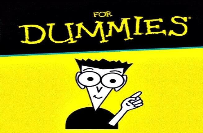 dummys guide