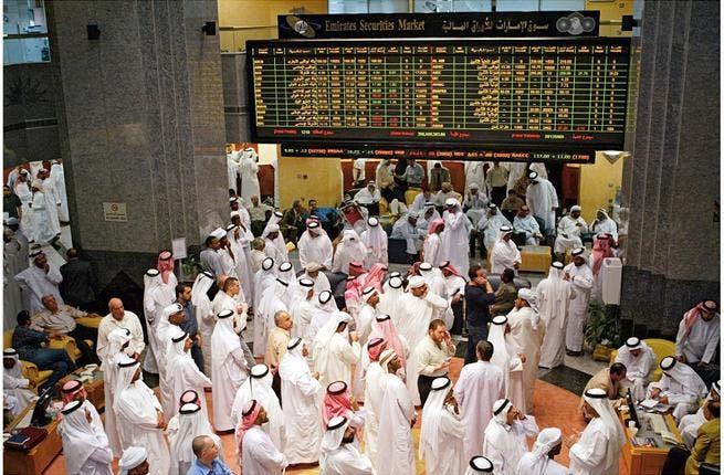 Emirates Securities Market