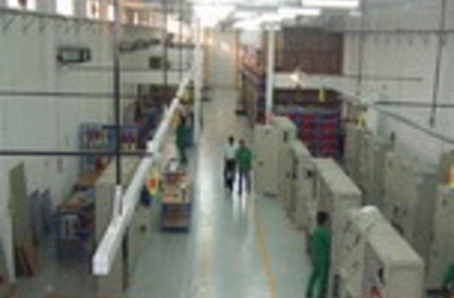 Gulf Dynamic Switchgear secures AED3 2 million in contracts to