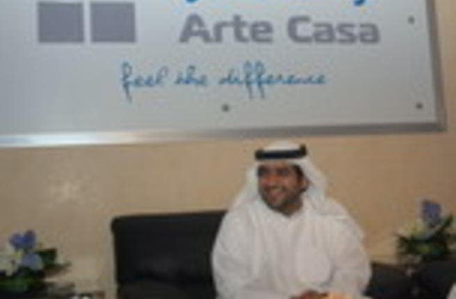 Arte Casa opens largest showroom in Abu Dhabi for sanitary ware and ...