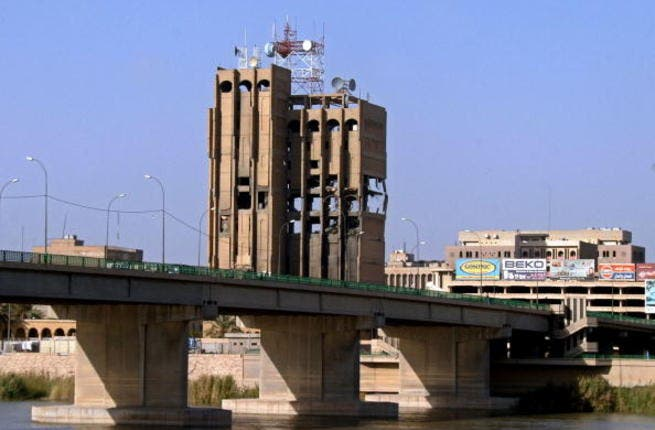 Baghdad is calling out for more housing investment