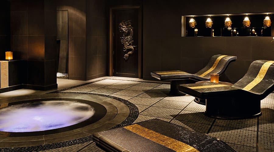 Uae leads mena 39 s 3b spa market growth al bawaba for Best spa hotel dubai