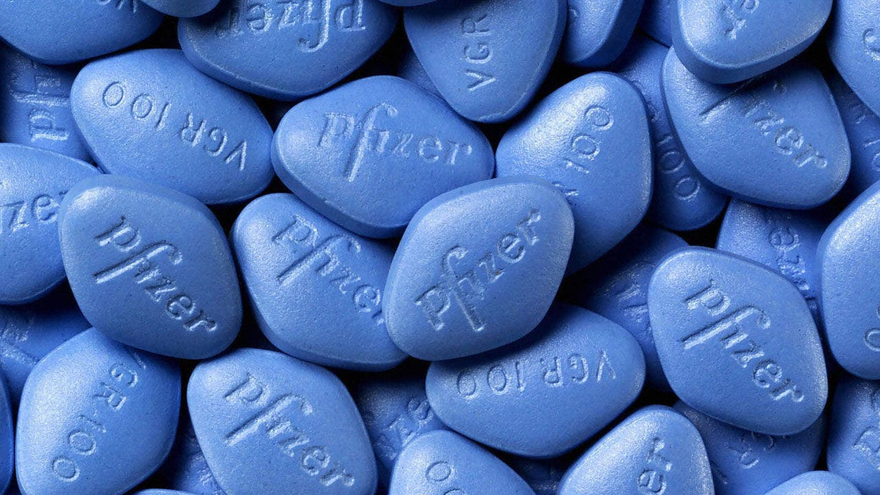 Viagra price increase