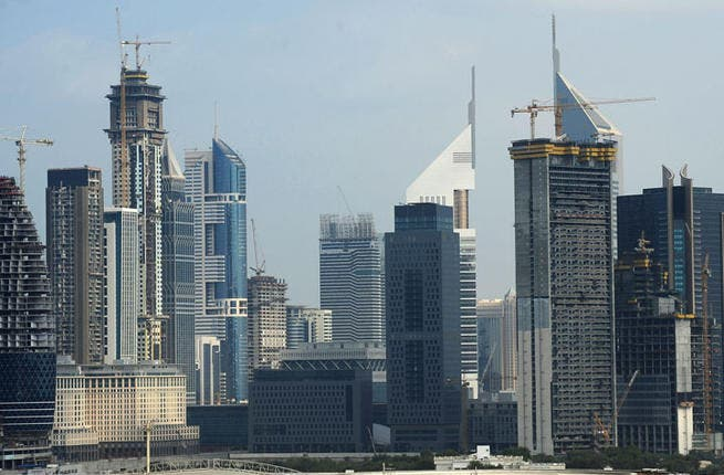GCC corporate banks are falling behind global counterparts when compared on metric such as return on regulatory capital (Mike Hewitt/Getty Images)