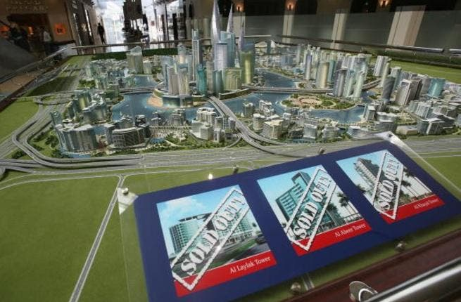Dubai continues its rebound from the financial crisis with deluxe property boom