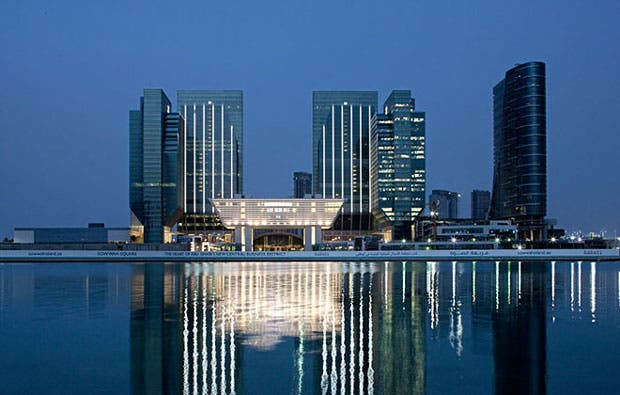 Abu Dhabi Global Market Announces New Financial