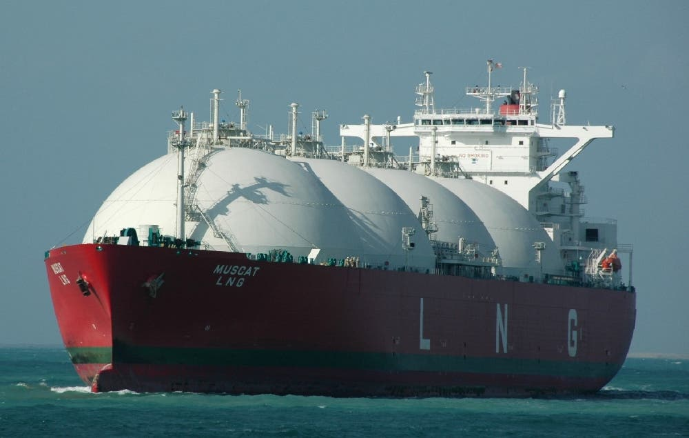 lng giant qatar petroleum to merge rasgas and qatargas