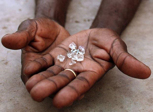 Uae To Chair The Kimberley Process Blood Diamond