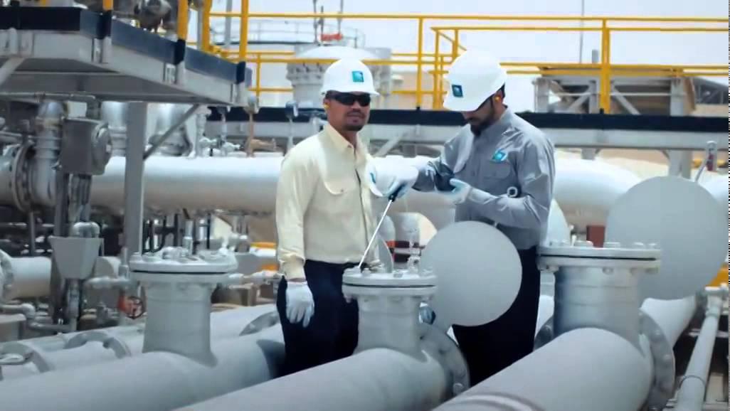 Saudi Aramco Signs New Drilling Jv With Nabors And Rowan